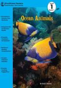 Ocean Animals, Book 1