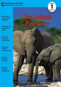 How Animals Find Water, Book 4