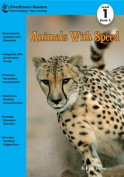 Animals with Speed, Book 5