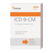 ICD-9-CM Standard for Physicians 2014, Vols. 1&2