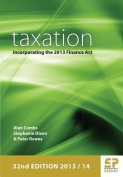 Taxation: Incorporating the 2012 Finance Act