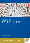 Economics of Taxation: 2013/14