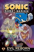 Sonic Saga Series 5