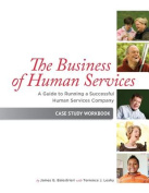 The Business of Human Services