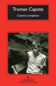 Cuentos Completos [Spanish]