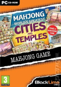 Mahjong World's Greatest Cities & Temples