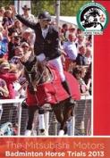 Badminton Horse Trials 2013 [Region 2]