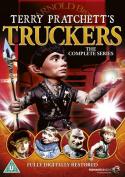Terry Pratchett's Truckers [Region 2]