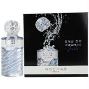 Eau De Rochas Fraiche By Rochas Edt Spray 100ml