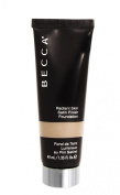 Radiant Skin Satin Finish Foundation - # Shell, 40ml/1.35oz