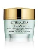 DayWear Advanced Multi-Protection Anti-Oxidant Cream Oil-Free SPF 25 (All Skin Types), 50ml/1.7oz