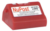 PINPOINT NPTE700 Ink Cartridge 400 Page Yield Red