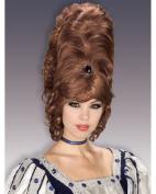 Forum Novelties Gogo Beehive Wig, Auburn