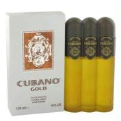 Cubano Gold by Cubano Eau De Toilette Spray 120ml