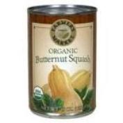 Farmers Market 25625 Farmers Market Pure Butternut Squash - 12x15 Oz