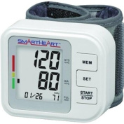Veridian Healthcare 01-556 Smartheart Automatic Wrist Digital Blood Pressure Monitor