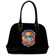 American Favorites ZHB-9056 Leo Betty Zodiac Handbag