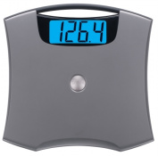 Taylor Precision Electronic Digital LCD Bathroom Scale 7405-41032