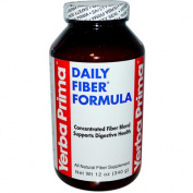 Yerba Prima 0251603 Daily Fibre Formula - 350ml