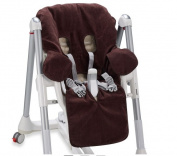 SpecialTex CS-HCSP-BRN CleanSeat High Chair Cover BROWN