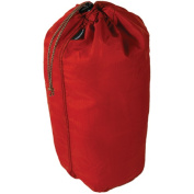 Equinox 146324 6in. x 11in. Bilby Stuffsack - Red