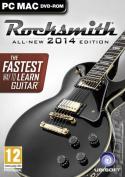Rocksmith 2014 [Region 2]
