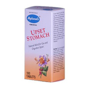 Hylands Homoeopathic 0216994 Upset Stomach - 100 Tablets