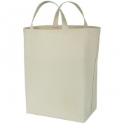 Equinox 145790 Canvas Grocery Bag - Plain
