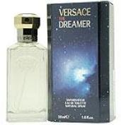 Dreamer By Gianni Versace Edt Spray 100ml