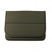 Ohmetric 30218 3 in 1 Netbook Sleeve, Olive