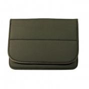 Ohmetric 30218 3 in 1 Netbook Sleeve, Olive