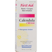 Boiron 0801233 Calendula Cream - 70ml