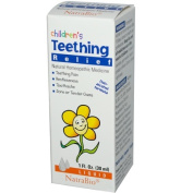 NatraBio Childrens Teething