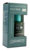 Giovanni Hair Care Products 1142769 Scalp SerumWellness Syst - 30ml
