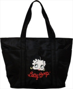 American Favorites LTB-101 Large Betty Boop Microfiber Tote Bag