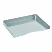 STEELMASTER 264P20550 Slot Paper Tray Silver