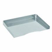 STEELMASTER 264P20550 Slot Paper Tray Silver