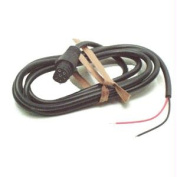 Lowrance Pc-24U Power Cable For Elite 5M