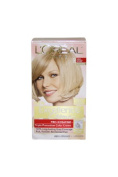 Loreal U-HC-3508 Excellence Creme Pro - Keratine No. 9 Light Natural Blonde - Natural - 1 Application - Hair Colour