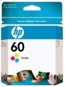 HP Inkjet Cartridge Color No. 60 No.60
