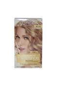 Loreal U-HC-3558 Superior Preference Fade-Defying Colour No. 8G Golden Blonde - Warmer - 1 Application - Hair Colour