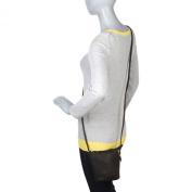 David King& Co 518T Top Zip Mini Bag- Tan