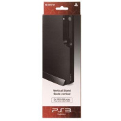 Sony PlayStation 98054 PS3 Vertical Stand Black
