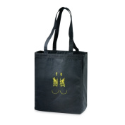 Golden Pacific 42755K Spirit Tote - Black