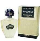 Shalimar By Guerlain Edt Spray 50ml