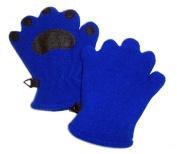 Bearhands 703673 Youth Mittens - Cobalt Blue