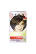 Loreal U-HC-3490 Excellence Creme Pro - Keratine No. 5 Medium Brown - Natural - 1 Application - Hair Colour