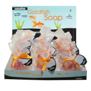 Sassafras 3445 Goldfish Soap Display