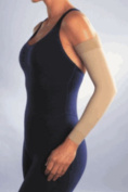 Jobst 101315 20-30 mmHg Armsleeve - Size & Colour- Large Beige