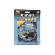 MAXELL 190059 DVD Laser Lens Cleaner